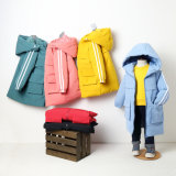 Wholesale White Duck Down Kids Outdoor Parka Winter Clothes Kids Clothing