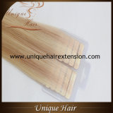Best Selling Brazilian Virgin Double Drawn Tape in Extensions