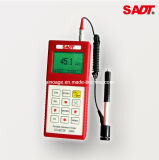 Portable Digital Metal Hardness Tester Hartip3000