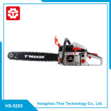 52cc Attractive Competition Chainsaw for Sale Chain Mill 5203