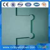 3-19mm Tempered Glass with Ce CCC ISO Certificate
