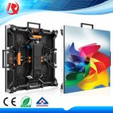 Advertising Full Color Screen P4.81 Indoor LED Display for Rental, Stage, Events