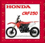 250CC Motocross Bike Honda CRF (MC-672)