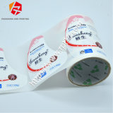 Direct Printing and Packaging Factory Wholesale Custom Vinyl Sticker
