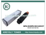 Compatible Toner Cartridge for Canon NPG-55/GPR-39/C-EXV37