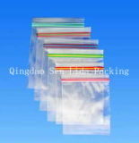 High Quality Soft Plastic PE Ziploc Bag/Pouch Various Size, Thickness (L040)