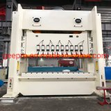 Double Crankless 250ton 600t Stainless Cover Stamping Punching Press Machine
