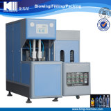 High Quality Semi Automatic Small Mineral Water Plastic Bottle Blowing Machine