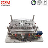Mould for Spare Parts Plastic Injection Mold Tooling
