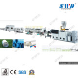 Plastic PVC|HDPE|PE|PP|PPR|CPVC/LDPE Electricity Conduit Tube/ Water Sewage Pressure Pipe/Gas Hose/ Profile/Sheet Extrusion &Extruding Production Line Price
