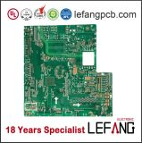 PCB Prototype Turnkey Service OEM PCB Circuit Board Manufacturer