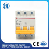 China Products Dz47-63 63A 1p MCB AC Best Design Cheap Price Types Miniature Circuit Breaker