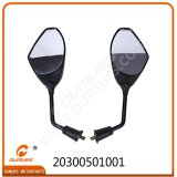 Motorcycle Accessory Rearview Mirror Assy for Symphony Jet4 125