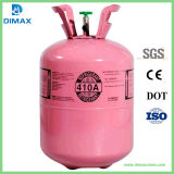 Disposable Cylinder Mixed Refrigerant R410A