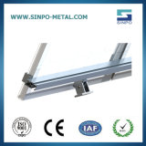 Aluminum Solar Monting System with Best Price