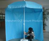 Beach Umbrella with Sidewall