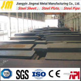 High Quality Corrugated Galvanized Steel Sheets with Good Price