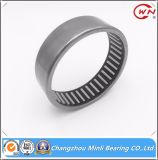 Drawn Cup Needle Roller Bearing with Retainer HK Bk
