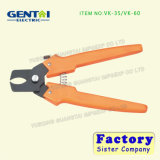 Cable Cutter for Cu/Al Conductor and Communication Cable Only