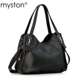 Newest Messenger Bag Ladies in The Elderly Bags of Casual Explosion Models European and American Women Bag PU Shoulder Bag