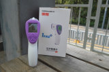 in Stock Medical Contactless Digital Electronic Fever Body Baby Forehead Infrared Thermometer Prices