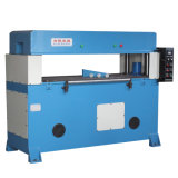 Hydraulic Sponge Scouring Pad Press Cutting Machine