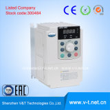 V&T V6-H 0.4 to 5.5kw ISO/Ce Certificated Inverter /Converter