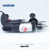 Makute 220V 13mm 850W Industrial Electric Impact Drill (ID009)