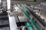Automatic Folding Carton Box Gluing Packing Machine