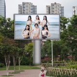 High Quality P10 Outdoor Waterproof LED Advertising Display Screen/LED Sign