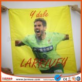 Personalized Wholesale Polyester Cheap Advertising Flag & Banner