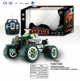 Drift Buggy 1: 28 Remote Control Model of High Speed RC Hobby Car (27/49MHz)