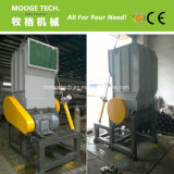 Waste plastic PP PE film crusher