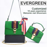 New Fashion PU Leather Bags Designer Handbags Women Hand Bag Lady Shoulder Handbag Wholesale in China Sy8352
