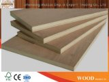 1220*2440mm 16mm Cheap Commercial Plywood for Construction Decoration and Furniture Use