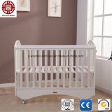 Hot Sale Customized Foldable Solid Baby Cots for Environment