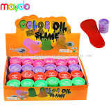 Wholesale Small Barrel Slime Barrel-O-Sime Toys