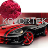 Kolortek Automotive Pigment Powder for Car Paint