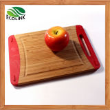 Bamboo Chopping Block Cutting Board
