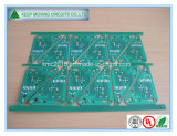 Double Sided Fr4 PCB Board, Good Price with High Quality