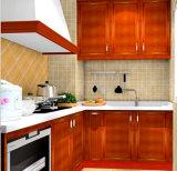 Good Price Wooden Kitchen Cabinet