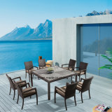 Royal Design Waterproof Furniture Outdoor Aluminum Furniture (YTA362-1&YTD533-2)