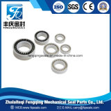 Hydraulic Stainless Steel Spring PTFE Bronze Energized Seal