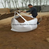 1000kg/1200kg/1500kg/2000kg One Ton PP FIBC / Jumbo / Big / Bulk / Flexible Container / Cement Bag for Industrial with Factory Price