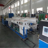 PVC Fiber Strength Hose Pipe Production Line From Sally