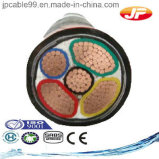 Medium Voltage XLPE Insulated Power Cable