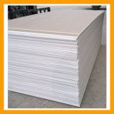 9/12/12.5mm Gypsum Board Plasterboard Ceiling Tile Wholesale China Factory