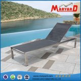 Poolside Outdoor Textile Sun Lounger Beach Furniture