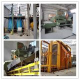 Partical Board Production/Particle Board Plant/Bagasse Particleboard Plant