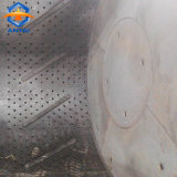 Qingdao Antai Tumble Shot Blasting Machine for Cleaning Small Steel Parts